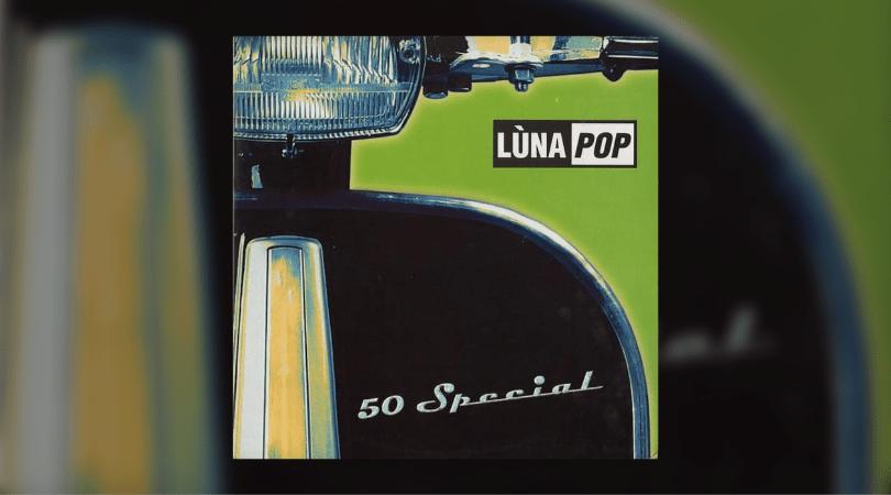 """Esattamente 20 anni fa, usciva """"50 Special"""", la hit che lanciò il femoneno dei Lunapop in Italia. Le date del tour di Cremonini per celebrare il disco."""