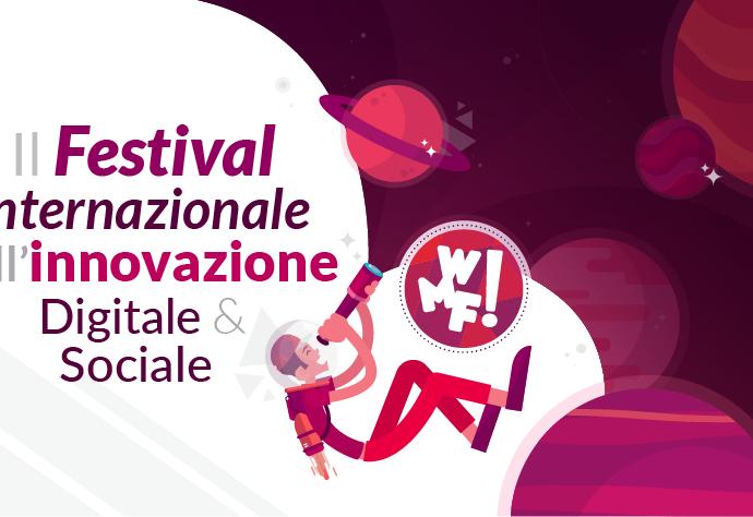 A meno di un mese Web Marketing Festival, il Founder e CEO Cosmano Lombardo, ci ha parlato di questa edizione 2019 che si terrà a Rimini il 20-21-22 giugno.