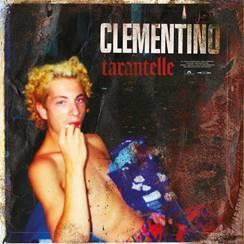 Copertina dell' album Tarantelle, sesto della discografia del rapper campano Clementino