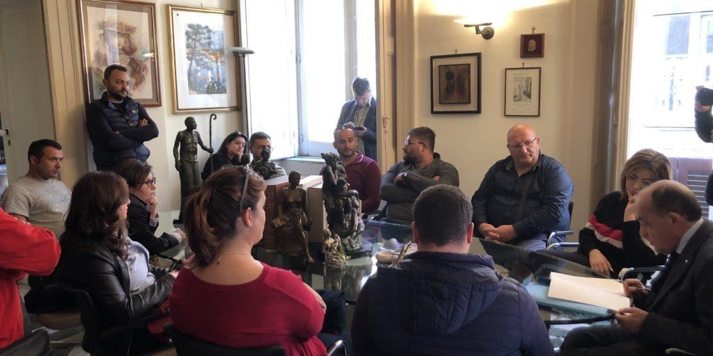 Ai microfoni di Radio Punto Nuovo, Stefano Marra presidente della neonata Rete d'Impresa degli Elicicoltori Italiani e titolare di Masseria Picone.